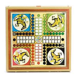 Mallette 8 jeux classiques