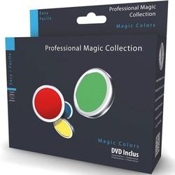 Tour de magie-Magic colors