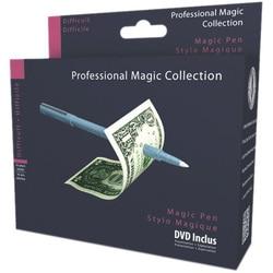 Tour de magie-Stylo magique avec DVD