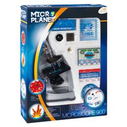 Microscope et accessoires