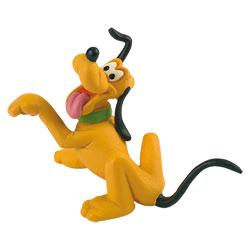 Figurine Pluto
