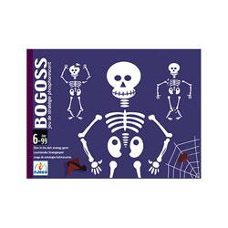 Jeu de cartes Bogoss