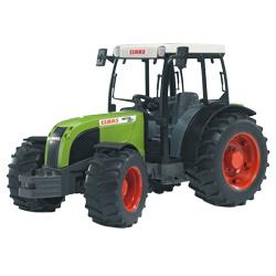 Tracteur Claas Nectis