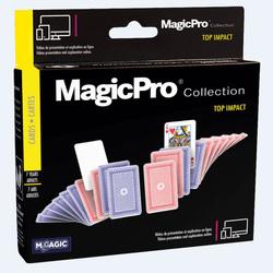 Tour de magie Top Impact