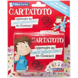 Cartatoto multiplications