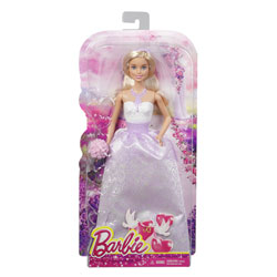 Barbie mariée