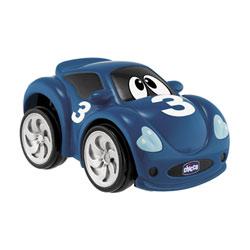 Turbo Touch Bleu