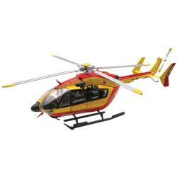 Hélicoptère EC145