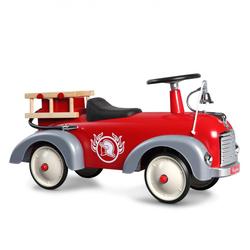 Porteur Speedster Pompiers