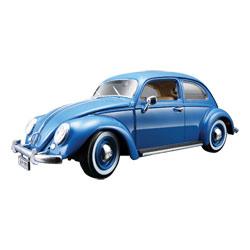 Voiture Volkswagen Kafer Beetle 1955