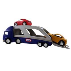 Camion Transporteur Voitures