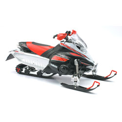 Moto neige Yamaha FX 2008