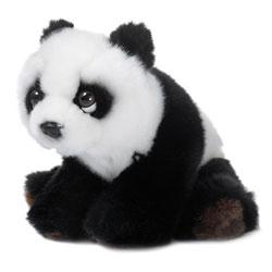 Peluche WWF Panda 15 cm