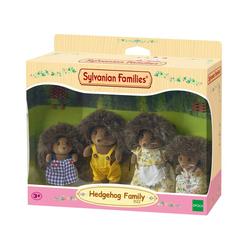 Famille hérisson Sylvanian
