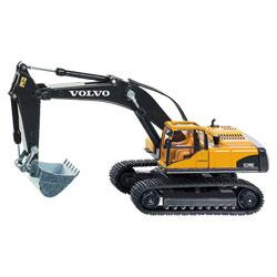 Excavatrice Hydraulique Volvo