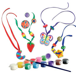 Coffret bijoux créatifs