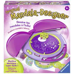 Déco Mandala Designer Machine