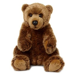 WWF Grizzly Assis 23 cm