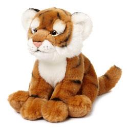 WWF Tigre Sauvage 23 cm
