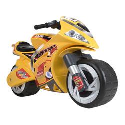 Porteur Moto Winner