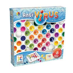 Jeu anti-virus