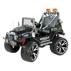 Gaucho 4x4 Superpower 24 volts
