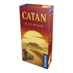 Les colons de catane extension 5/6 joueurs
