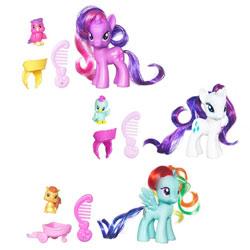My Little Pony poney ami
