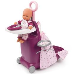 Valise nursery 3 en 1 baby nurse