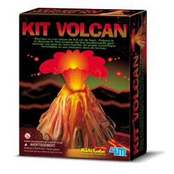 4M kit volcan