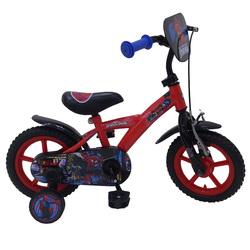 Vélo 12 pouces Spiderman