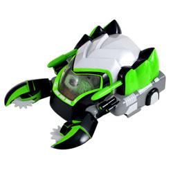 Kung Zhu Pets véhicule de combat Char Scorpion