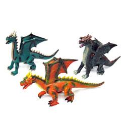 Dragon géant de 46 cm
