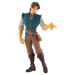 Figurine Flynn Rider - Raiponce - Disney Princesses
