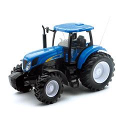 Tracteur New Holland radiocommandé