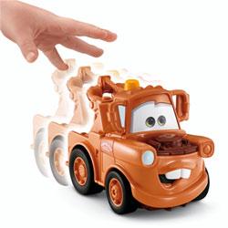 Shake and Go Cars 2 Martin