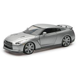 Voiture Nissan GTR 2009 1/24 ème