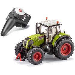 Coffret Tracteur Radiocommandé CA 850
