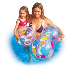 Ballon design gonflable 41 cm