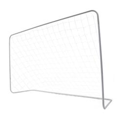 Cage de football en métal