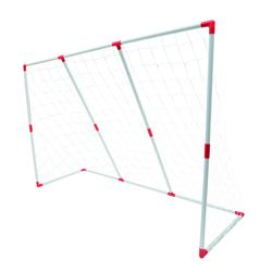 Cage de foot  2 en 1 en plastique