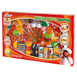 Coffret 114 aliments