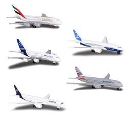 Avion métal