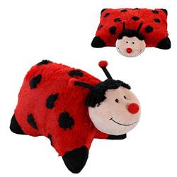 Pillow Pets - Coccinelle