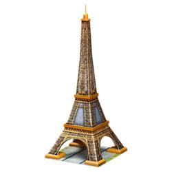 Puzzle 3D Tour Eiffel 216 pièces