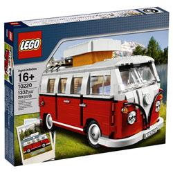 10220 - LEGO® Creator Expert camping-car