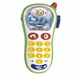 Téléphone Portable Vibreur