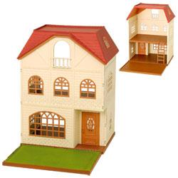 Maison aux 3 histoires Sylvanian