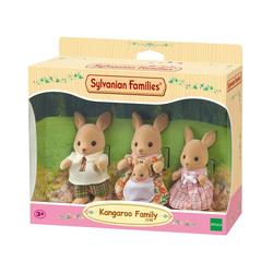 Sylvanian famille kangourou