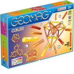 Geomag Color 64 Pièces